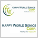 Happy World Sonics Corp.